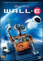 WALL・E(ウォーリー)ディズニー映画