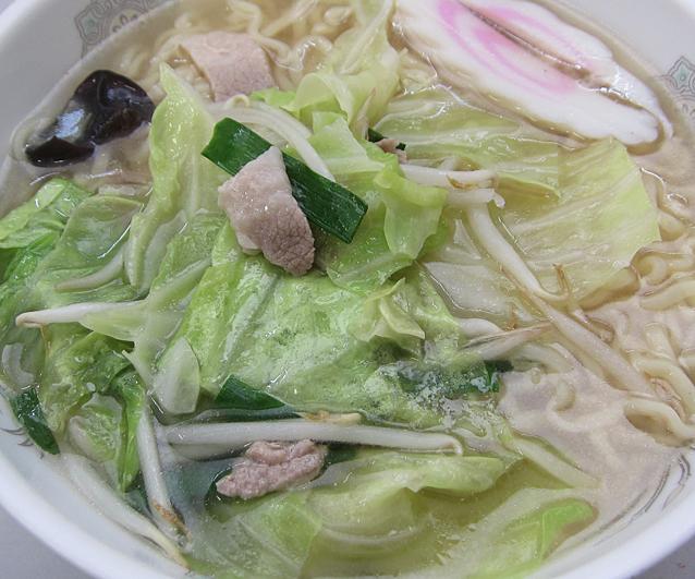 清水食堂塩野菜2