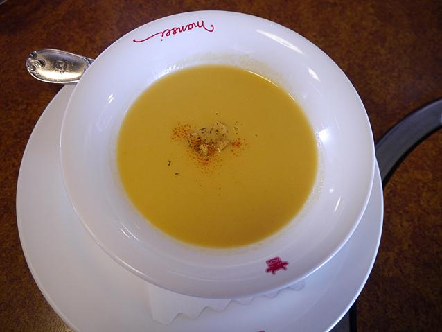 万世スープ