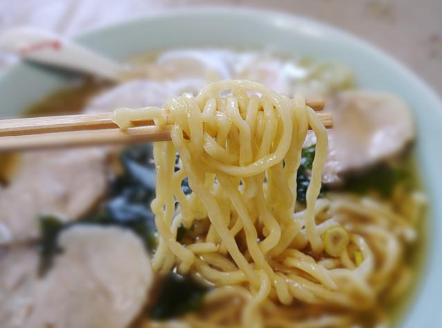 さかや(大盛チャーシューメン麺)