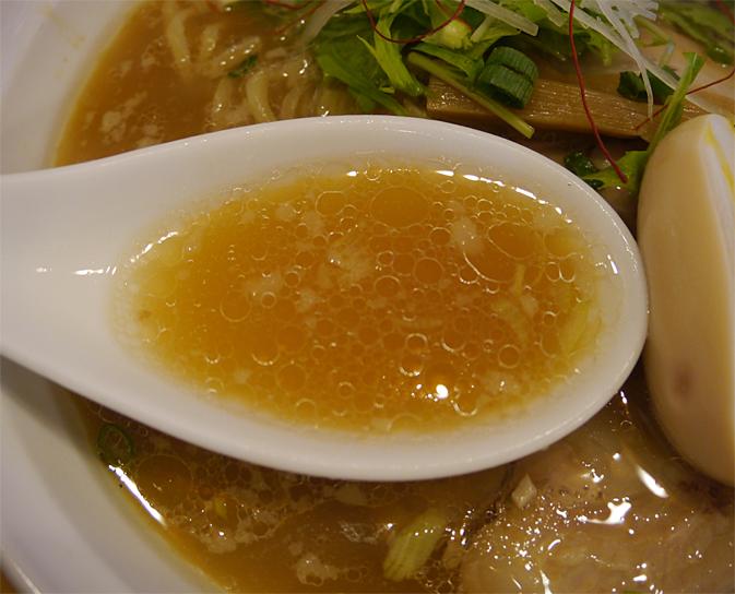信誠こってりスープ