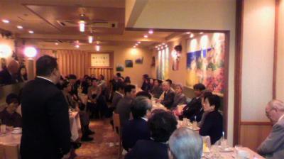 横田夫妻を囲む会2