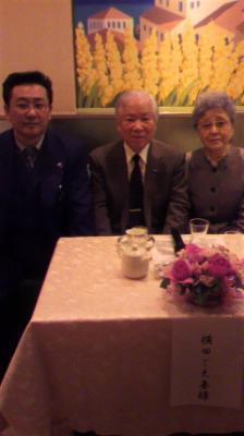横田夫妻を囲む会3