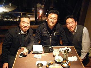 2010竹島の日 懇親