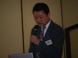 川嶋先生2010_0310八戸創業者交流会0002