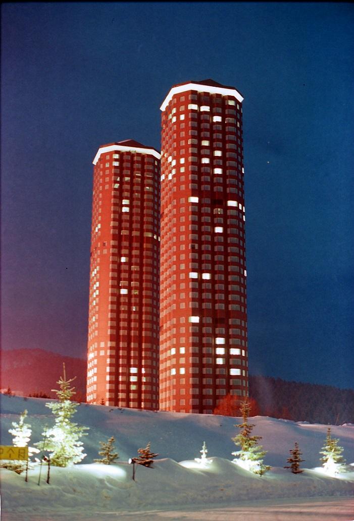900208 トマムタワー