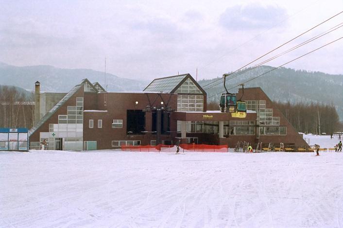 900209 トマムスキー場