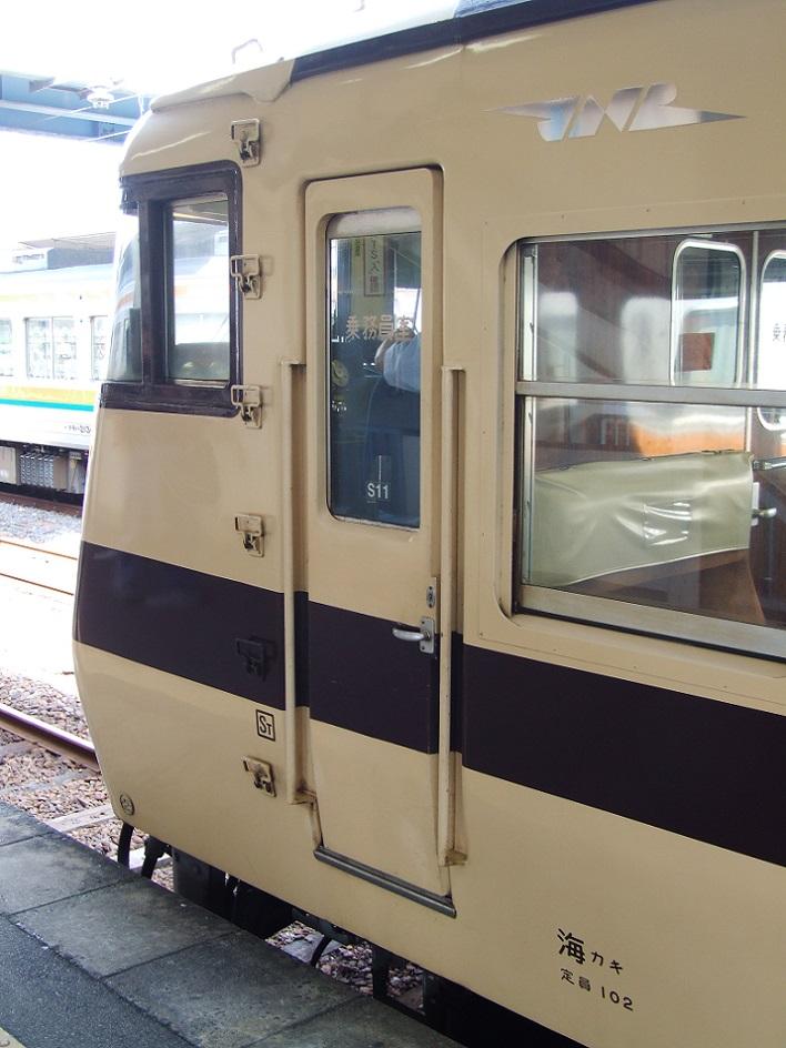DSCF8385 100919 JR亀山駅