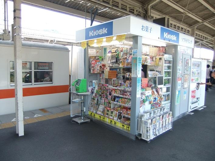DSCF1295 100829 JR米原駅ホーム