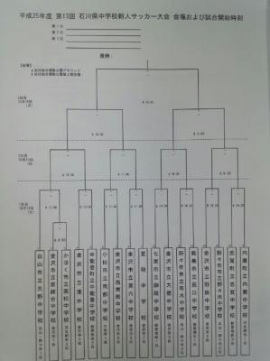 2013(中体連新人戦)