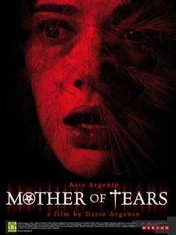 母は泣いてるよん