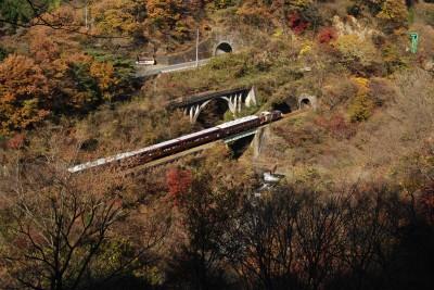 s-09・11・20渡良瀬渓谷鉄道 085
