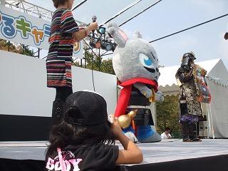 名古屋城ゆるキャラ祭り 027