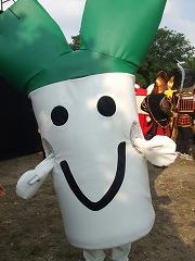 名古屋城ゆるキャラ祭り 047