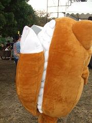名古屋城ゆるキャラ祭り 002