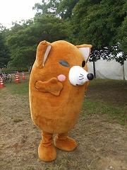 名古屋城ゆるキャラ祭り 001