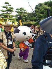 名古屋城ゆるキャラ祭り 050