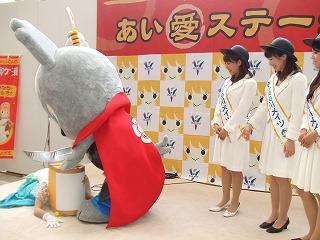 20101003ぎふ信長まつり 011