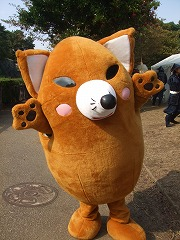 名古屋城ゆるキャラ祭り 039
