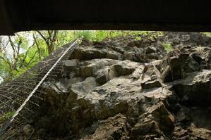 枕状溶岩0