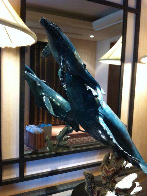 四国鯨ホテル