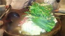 ホルモン堂鍋3
