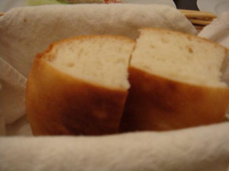 Le Pignon パン