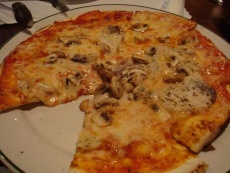 マンマミーアピザ