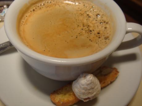 ジャコモコーヒー