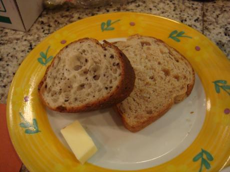 地中海パン