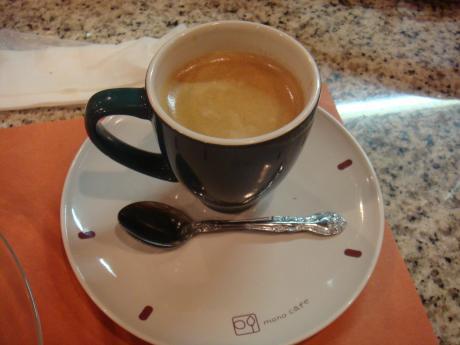 地中海コーヒー