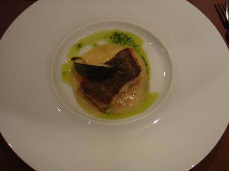 ローザネーラ魚