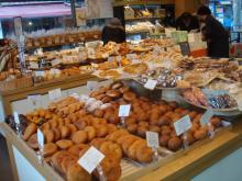 韓国パン屋