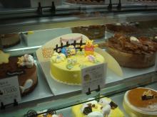 韓国ケーキ