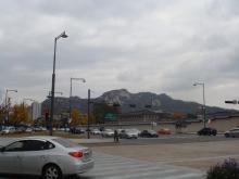 韓国町並み2