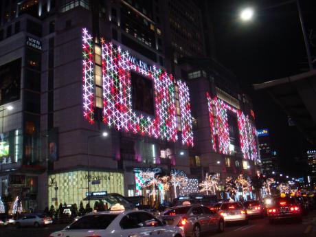 韓国Nソウルタワー3