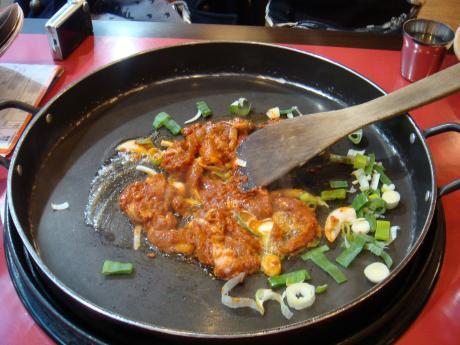 韓国ユガネ1