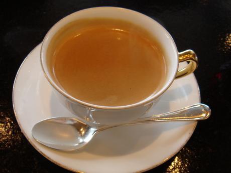那古亭コーヒー