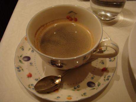 ラコンブコーヒー