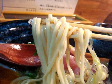 JUNK麺あっぷ
