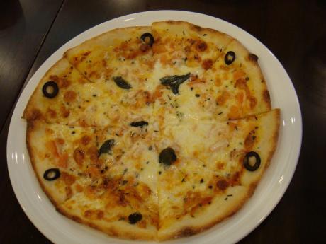 アルバールピザ2