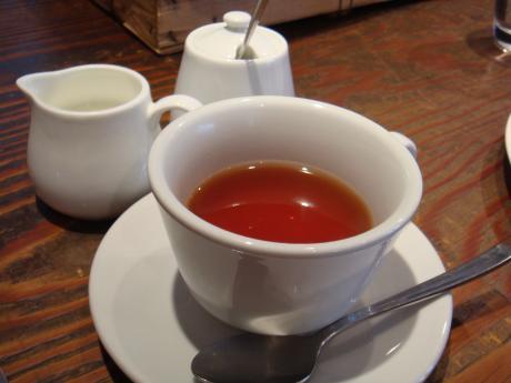 ラバロッタ紅茶