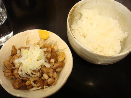 鶴麺三元豚めし