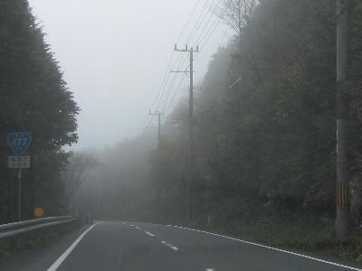 2009・11・22道1