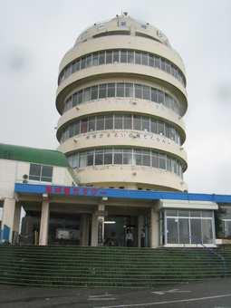観光タワー