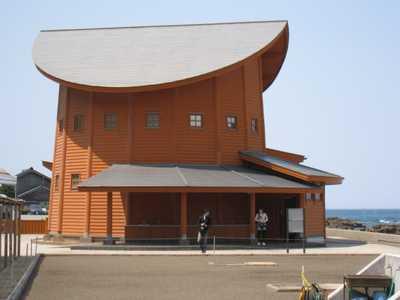 道の駅塩田