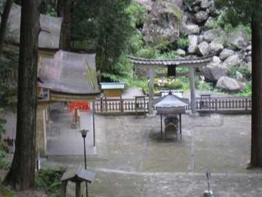 那智飛龍神社