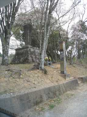 田原坂公園1