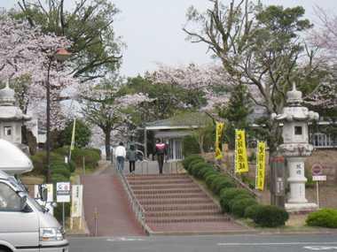 田原坂公園6