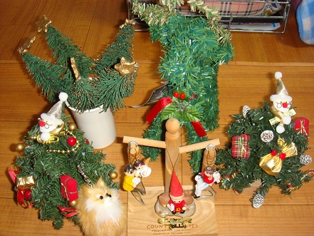 2010年 クリスマス